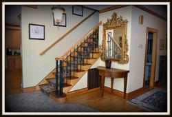 Eagles Perch Foyer