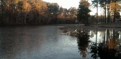 Brady Lake Photo Wide Angle