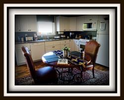 Loft Kitchen March 2015