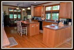 Eagle Perch Kitchen