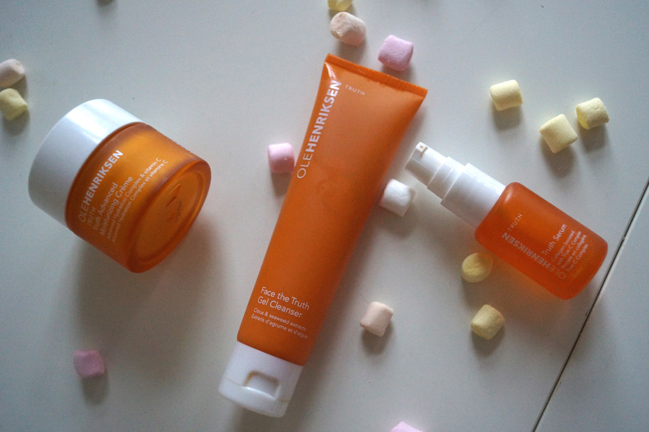 Winter favorite products <3