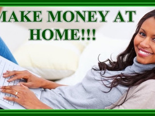 Make money at home referring people to MyStruthio.com