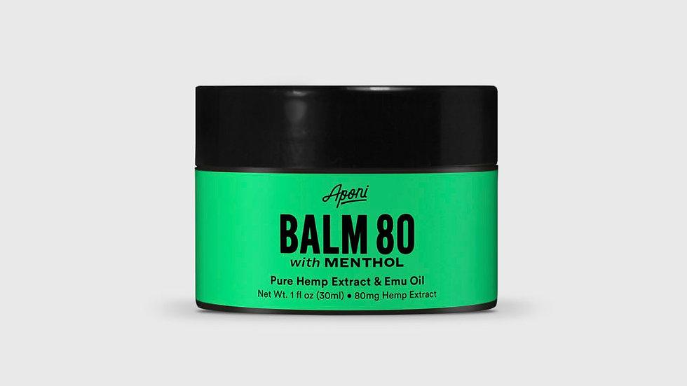 Medicated 80 Balm