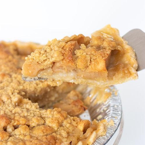 Apple Pie (Fresh or Frozen)