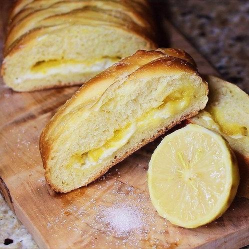 Bread Braids