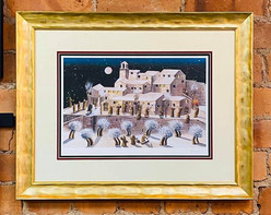 photo picture frame christmas