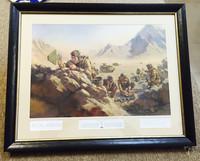 Military Print