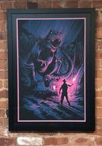 Dan Munford - Jurassic Park