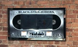 Black Star Riders Vinyl