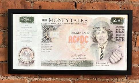 AC/DC Money Talks