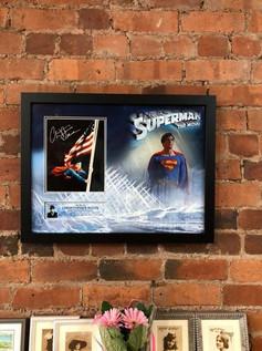 Superman Presentation