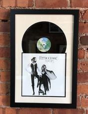 Fleetwood Mac - Rumours Vinyl Record