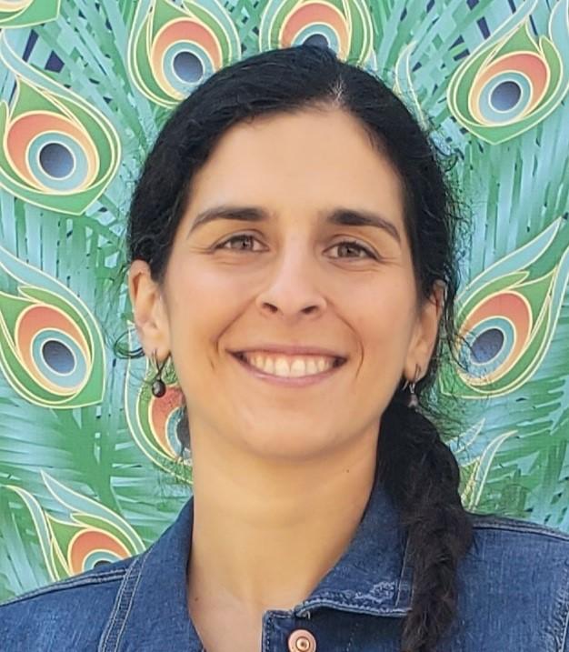 Pamela Mattar