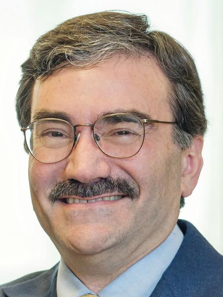 Prof Daniel Klionsky - interview with 2020 Symposium Keynote speaker