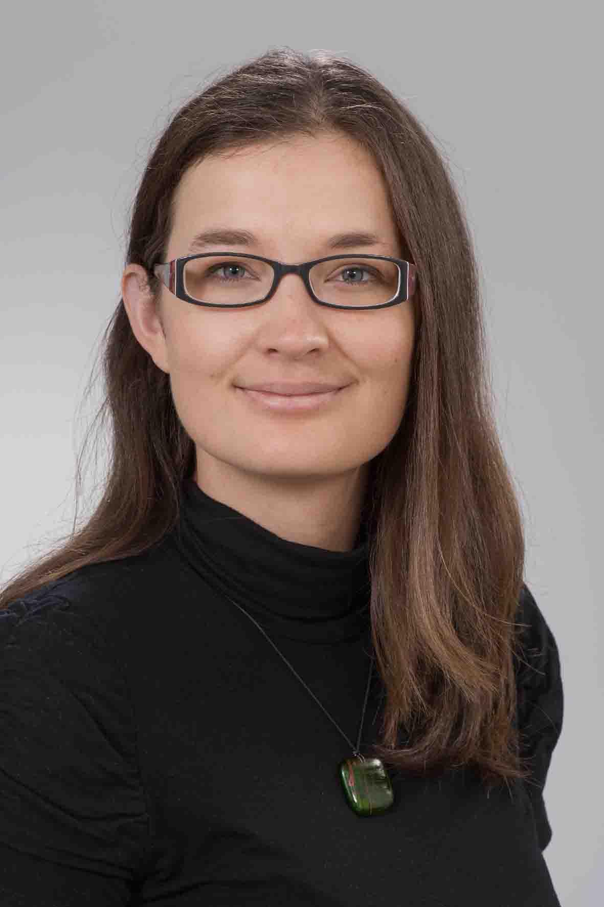Maria Hytti