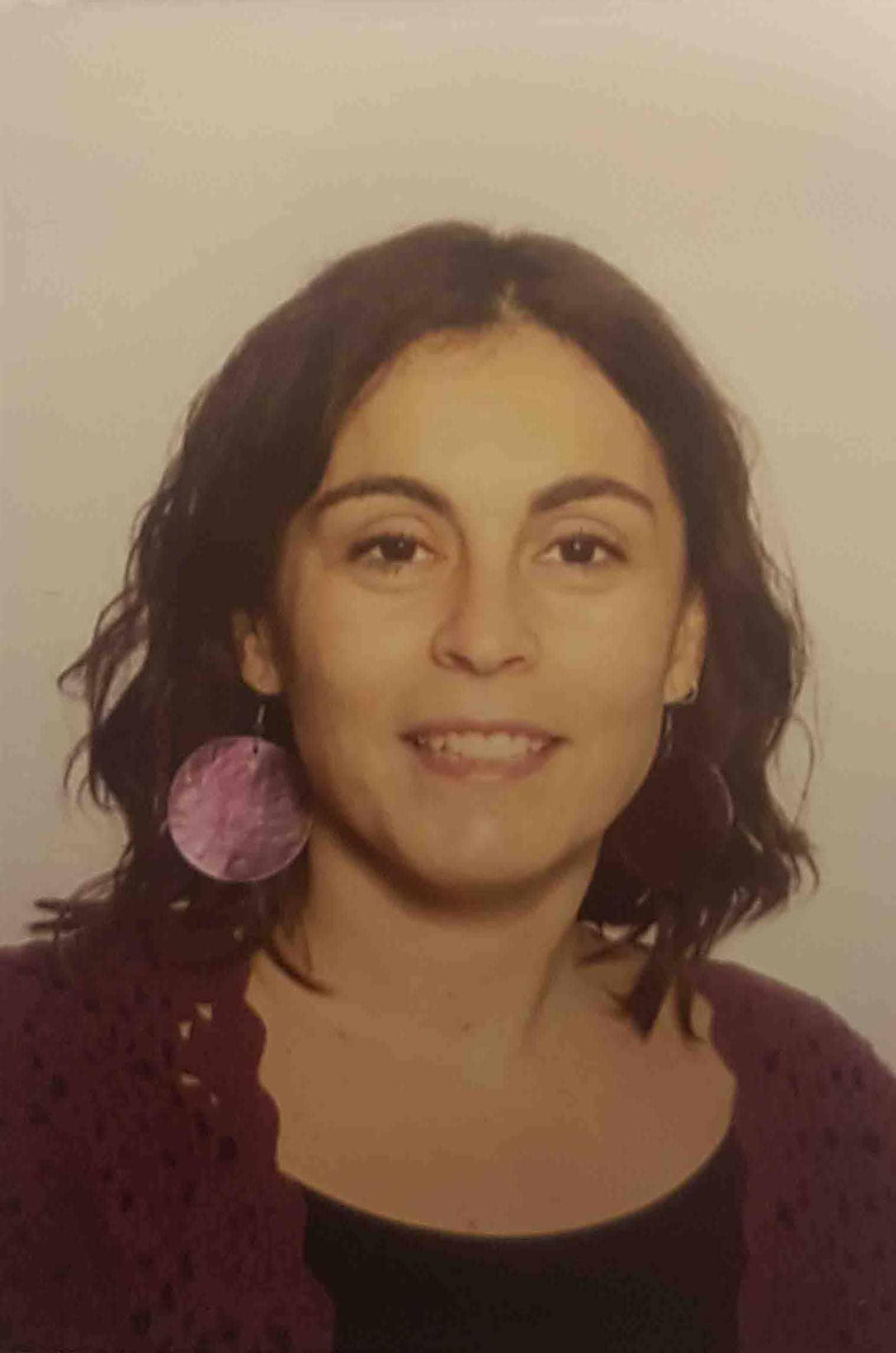 Raquel Gomez-Sintes