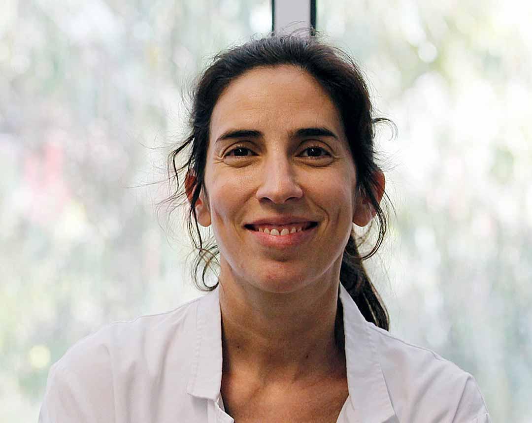 Marta Martínez-Vicente
