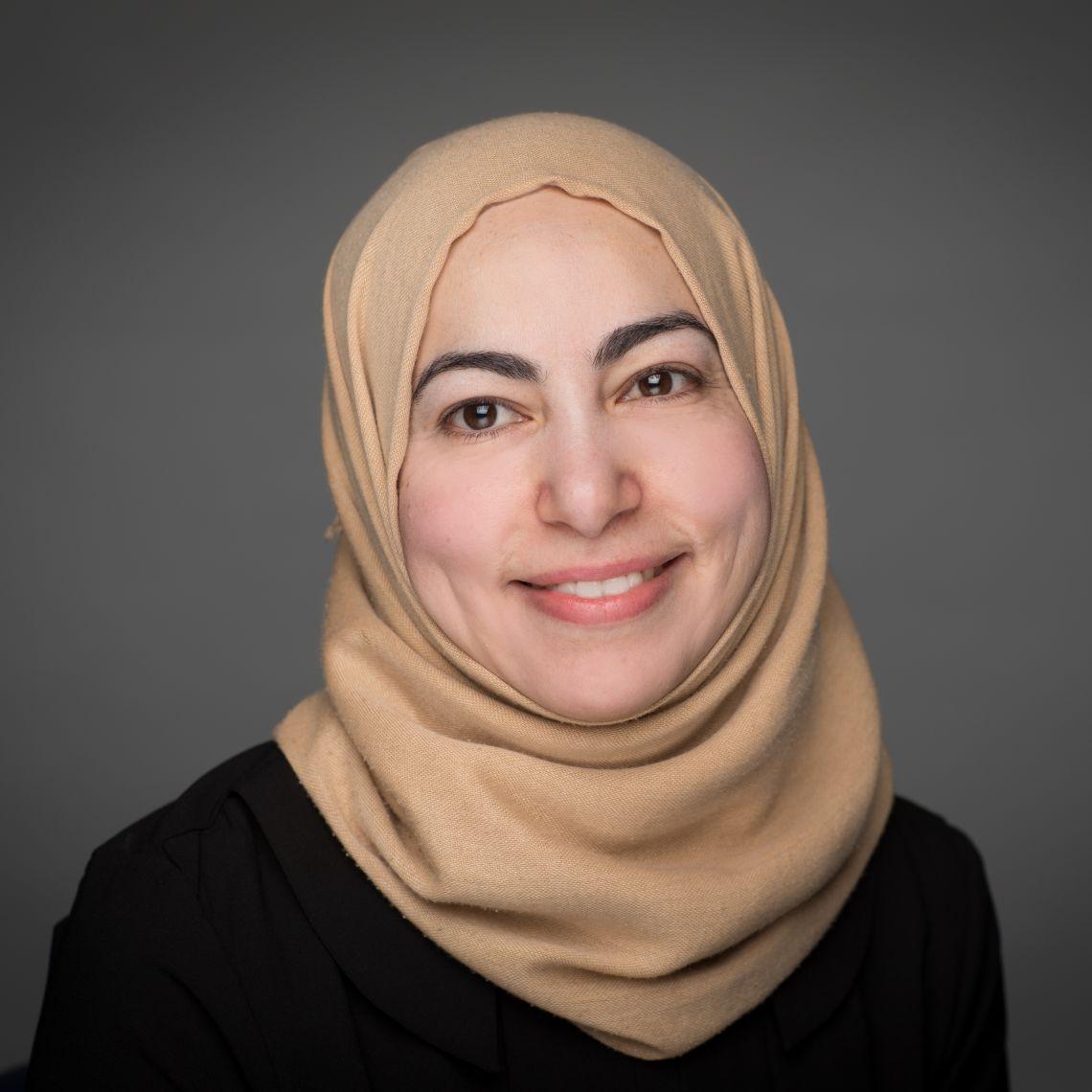 Ghada Alsaleh