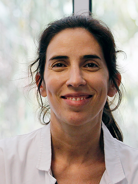 We have a new logo!  - interview with Marta Martinez Vicente