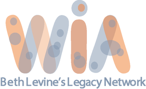Transparent WIA Logo