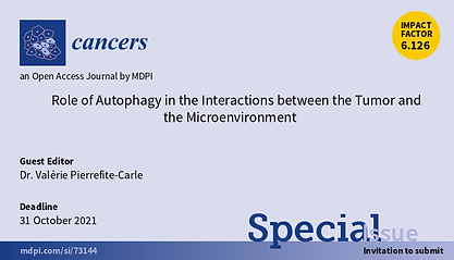Role of Autophagy in the Interactions be