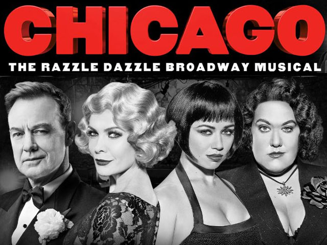 Chicago The Musical- Cast Recording