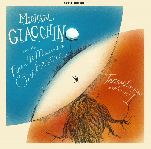 MICHAEL GIACCHINO- Travelogue, Vol.1