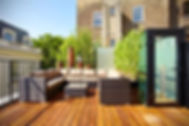 roof top gardens, luxury house,penthouse, ladscapers, landscape constrctors, belmarsh construction luxury outdoor spaces, landscapers in manchster