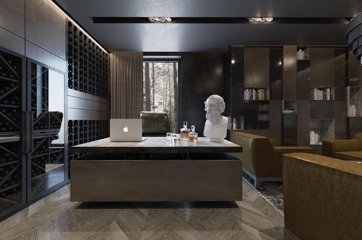 interior design 0ffice