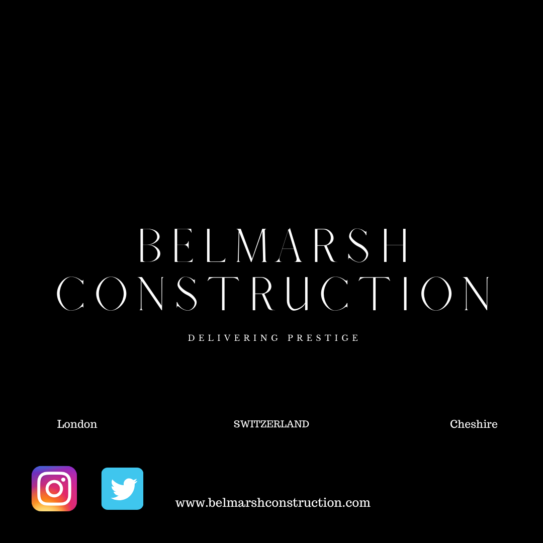belmarsh constuction