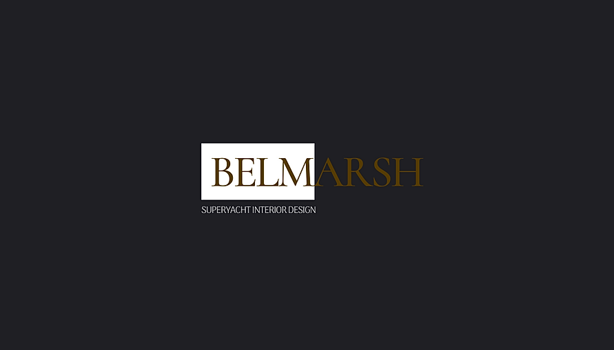 belmarsh superyacht interior design