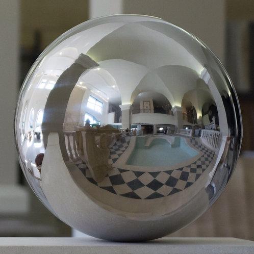 Marine Grade Steel Sphere