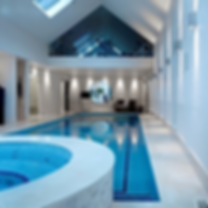 swimming pool in luxury home, swimming pool, spa, luxury home, home gym, home sauna, super home, belmarsh construction