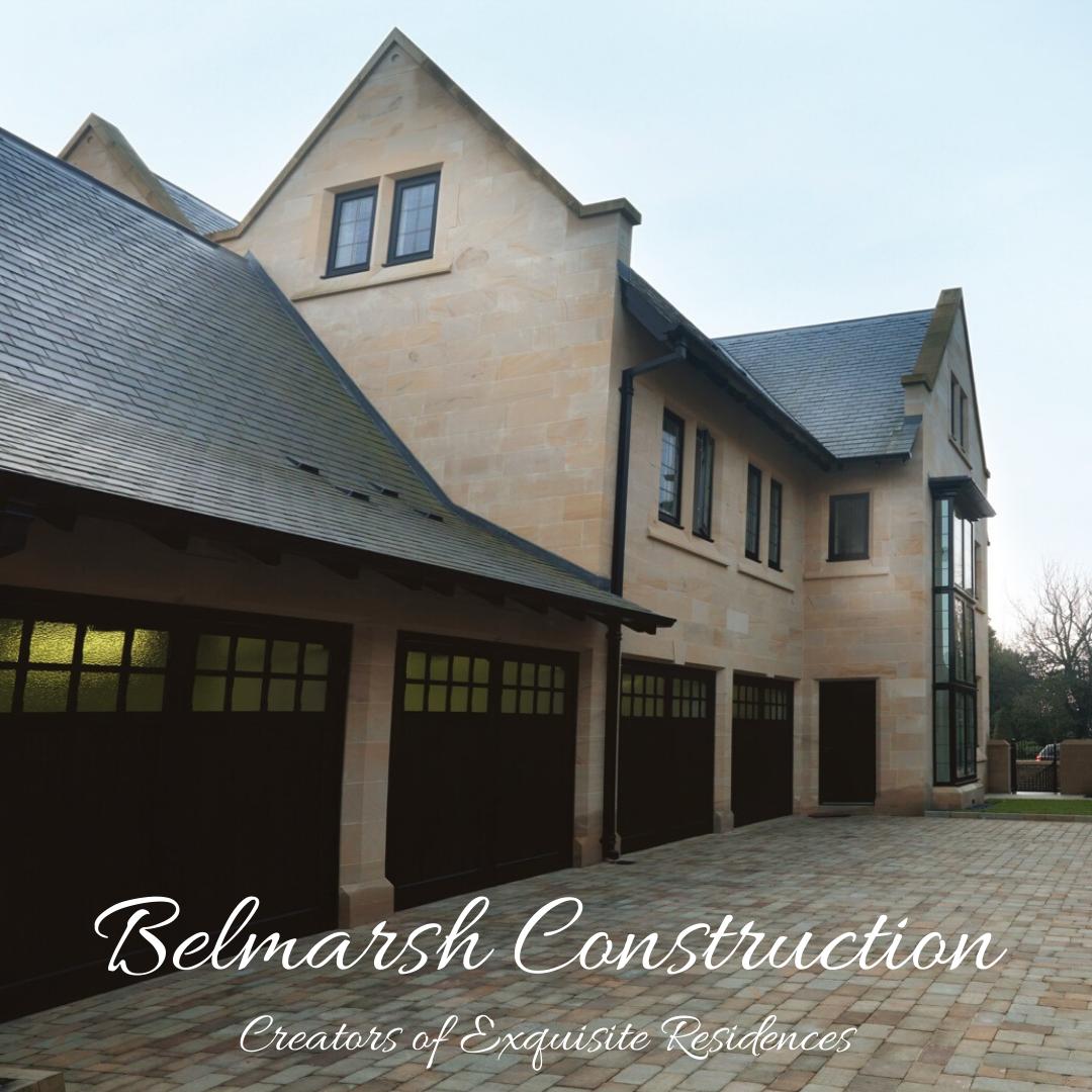 Belmarsh Construction (15)