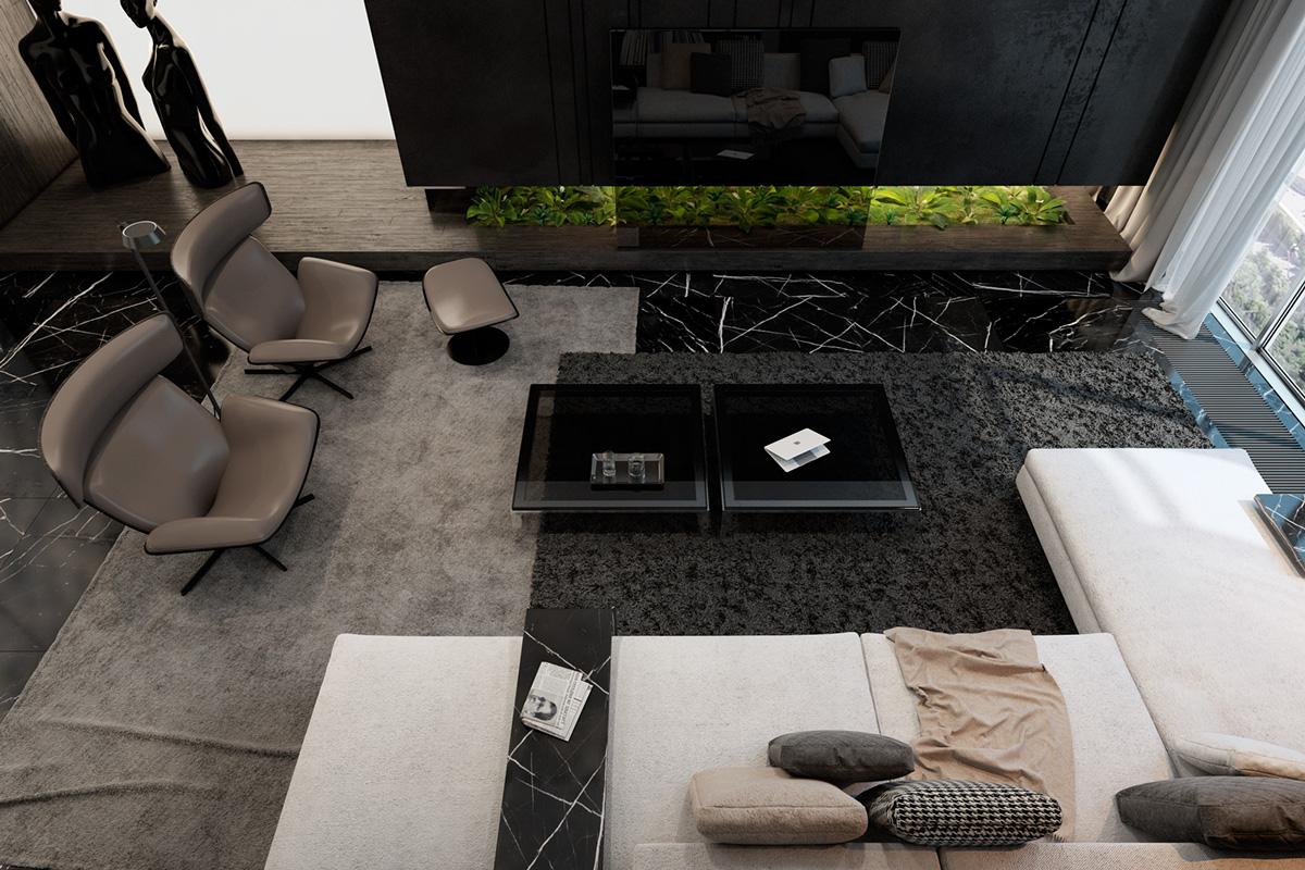 interior design belmarsh