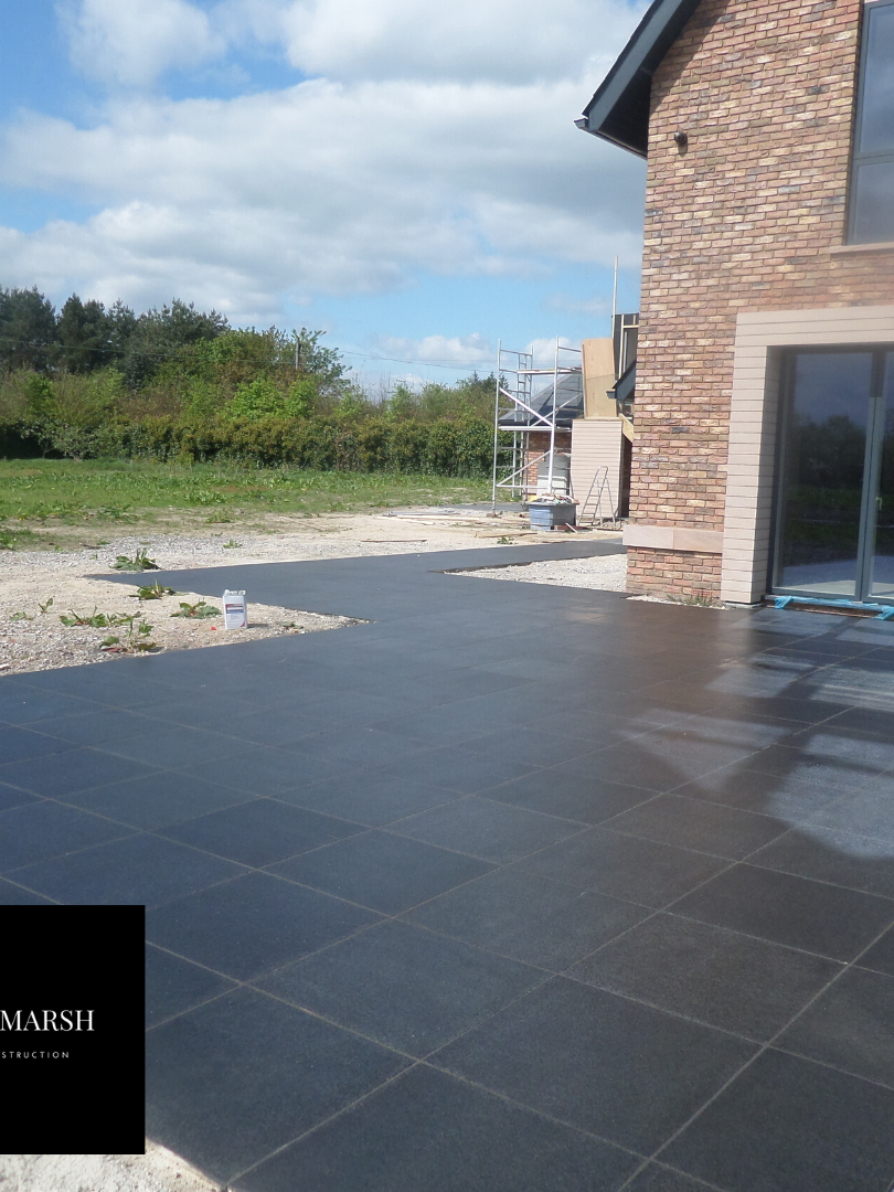 luxury paving projects