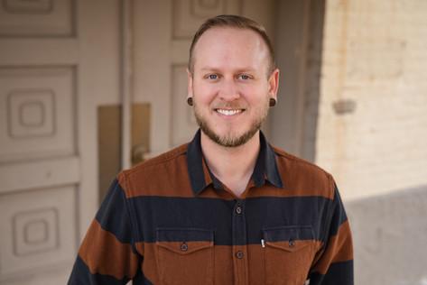 Zach Smith - Cinematographer
