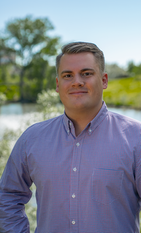 Taylor Isaacs - Digital Marketing Manager