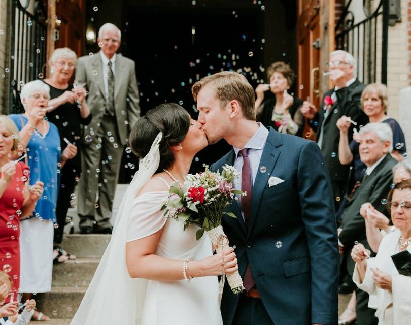STEPHANIE-PHIL-WEDDING 1 -North Arrow Cr