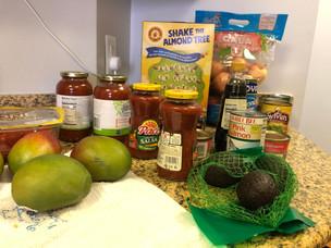 Minimizing risk & maintaining sanity while grocery shopping amid COVID-19