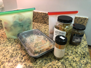 Freezer fail: Did these items warm up too much to be safe?