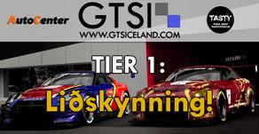 Tier 1: Ný Liðskynning!