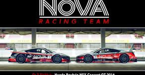 Liðskynning - NOVA Racing Team