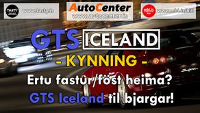 Hvað er GTS Iceland - stutt kynning