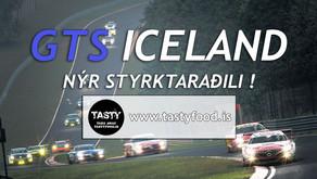 Nýr Styrktaraðili GTS Iceland!