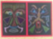 spiegel tekenen