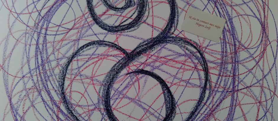 Blog 2 Kan Tekentherapie helpen bij lichamelijke klachten?
