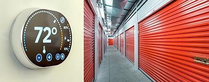 Laing Self Storage Endicott