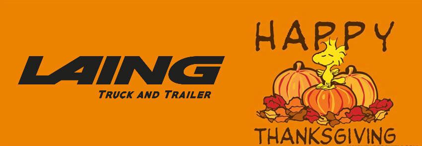 Laing Truck & Trailer