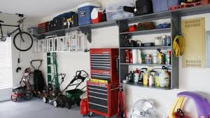 Storing Tools Through the Winter